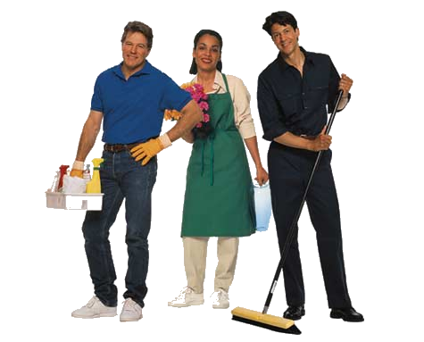 Janitorial Assistance Services